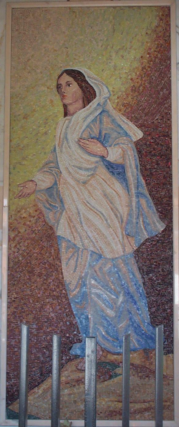 "Mosaico ""Angelo"""