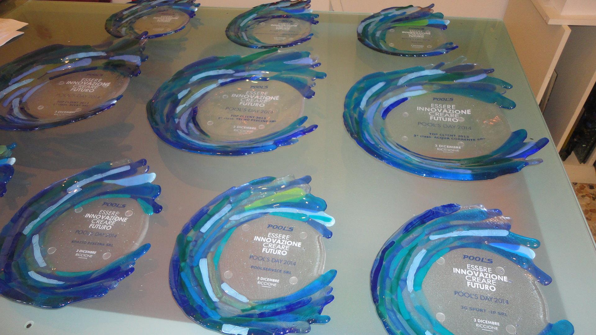 Premi per eventi aziendali