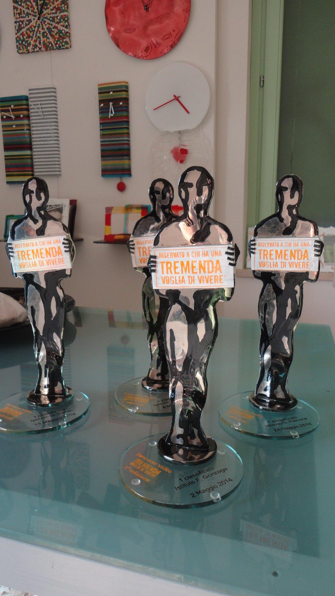 Premio per evento cinematografico
