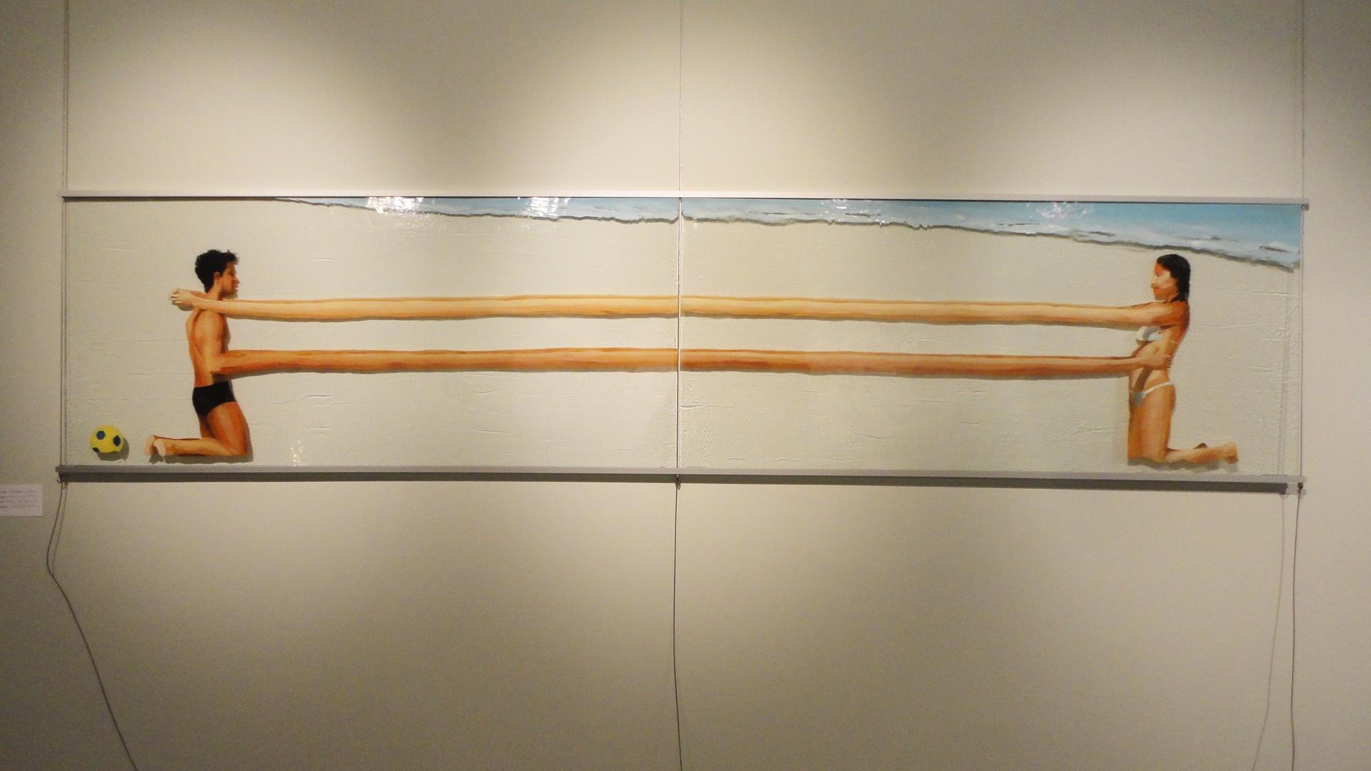 """""""Vicini lontani""""  2011"""