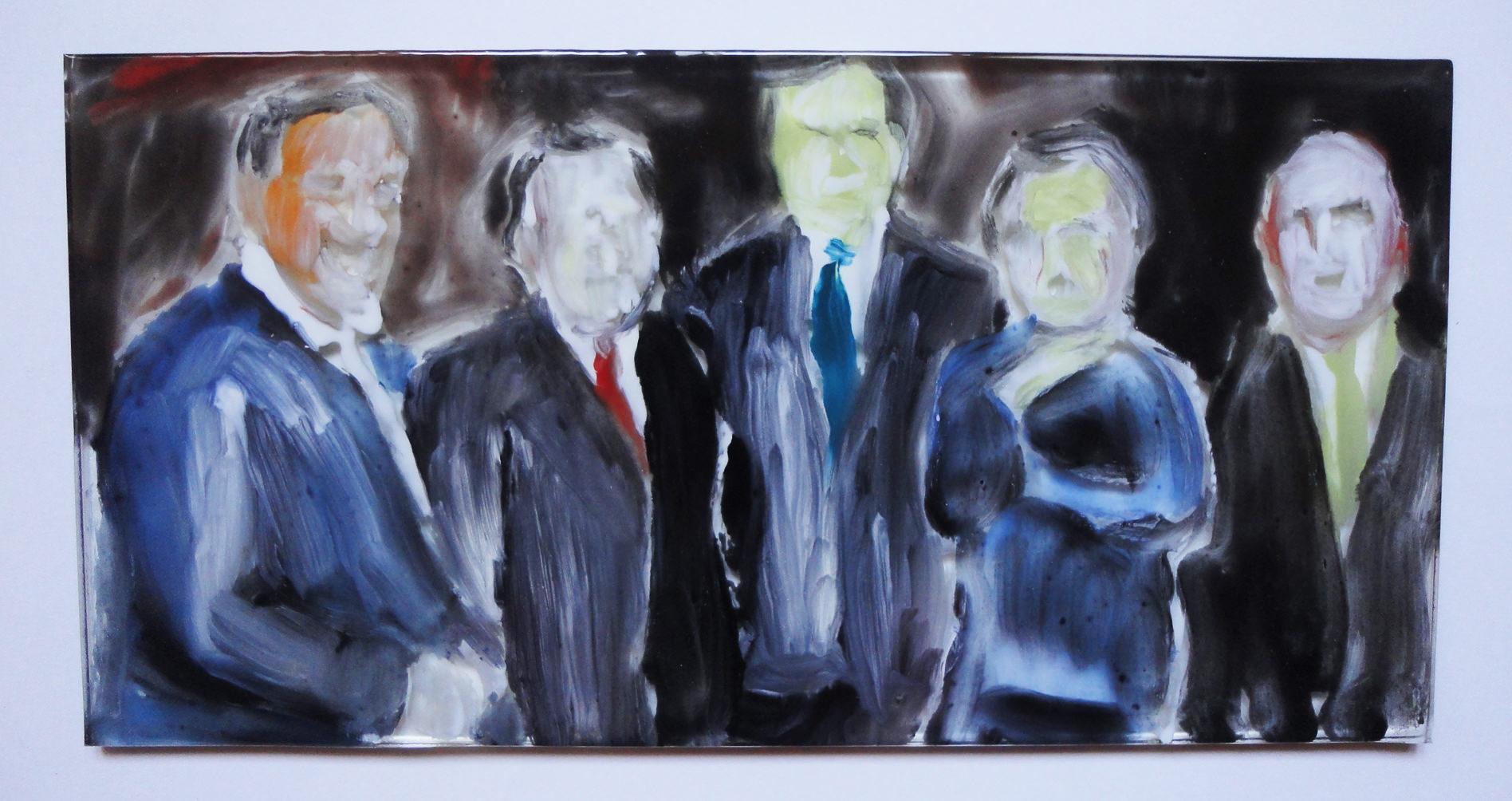 """""""Dirigenti"""" 2007"""